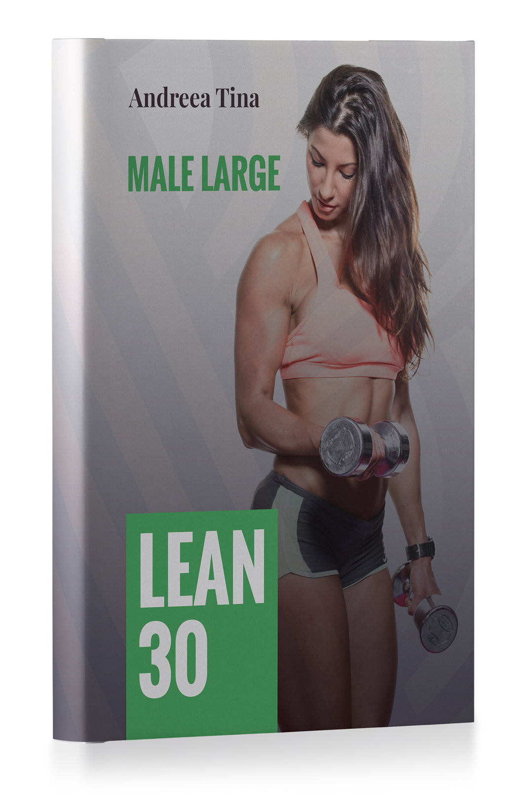 Lean30: Male Large