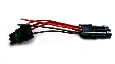 Maverick Wiring Harness Adapter - RLB