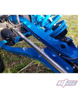 "Maverick X3 72"" Boxed Upper A Arms"