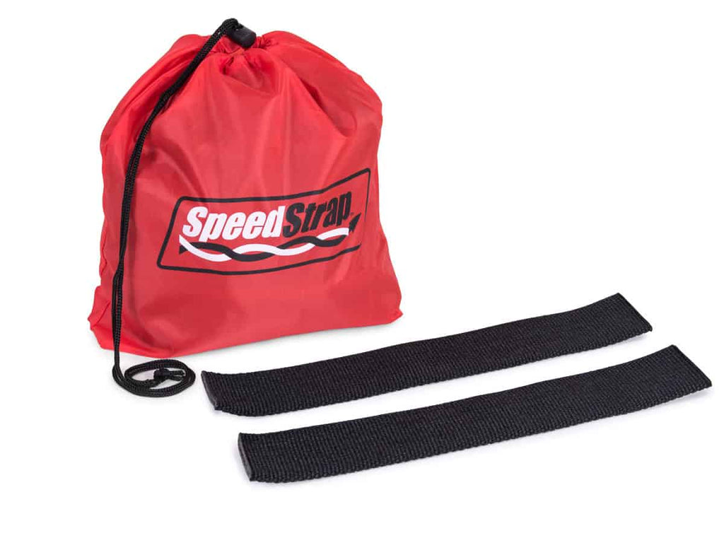 1″ SuperStrap Accessory Kit - SpeedStrap