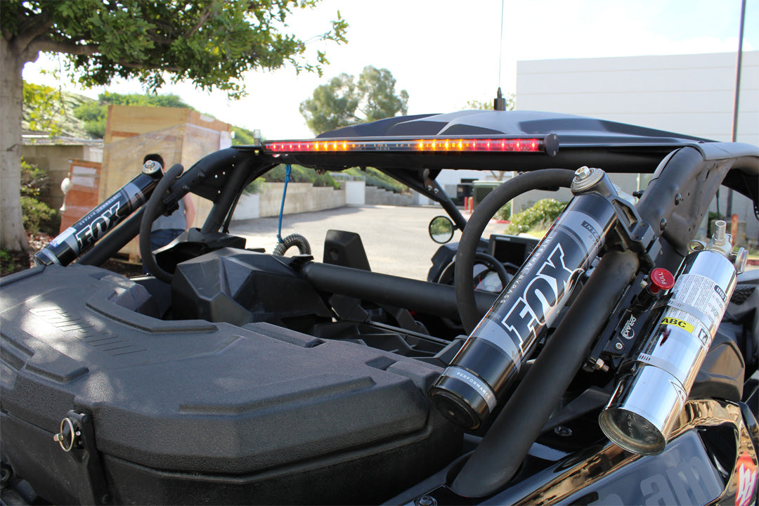 RTL Bolt Mount Kit - Can-Am X3 - Baja Designs