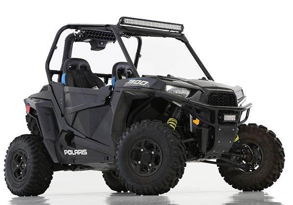 Particle Separator for 2015-2018 Polaris RZR 900 / S 1000