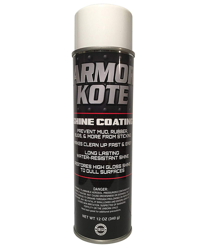 Armor Kote - Ultimate Protectant and Cleaning - Pack of 1