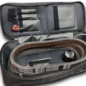 SPARE BELT & TOOL BAG - Can Am X3 - Sandcraft Motorsports