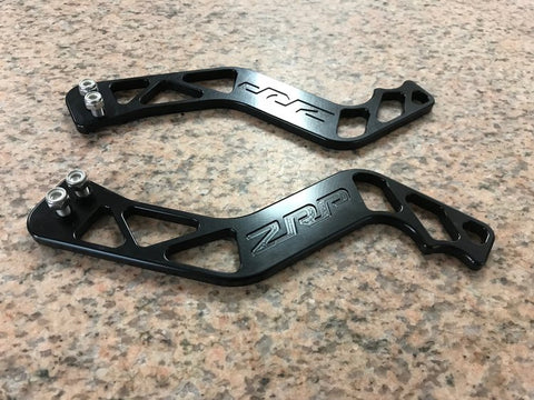 X3 Billet Door Handle Set - ZRP - Can-Am