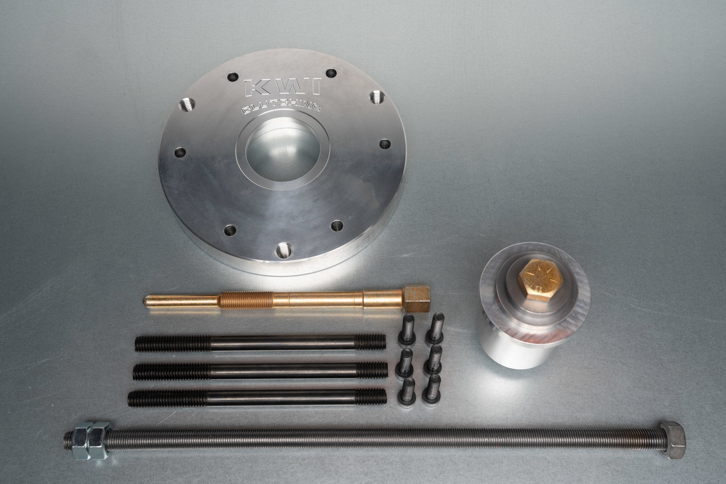 Clutch Tooling Kit - Can-Am - KWI