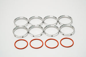 Silent Cross Over Rings for Fox Shocks - Shock Therapy - Can-Am