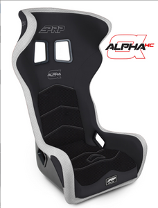 Alpha HC Composite Seat – (4 Color Options) - PRP Seats