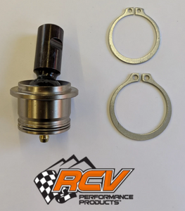 RCV X3 Ball joint 300M Lower Rebuildable/Adjustable - Can-Am - HCR Suspension