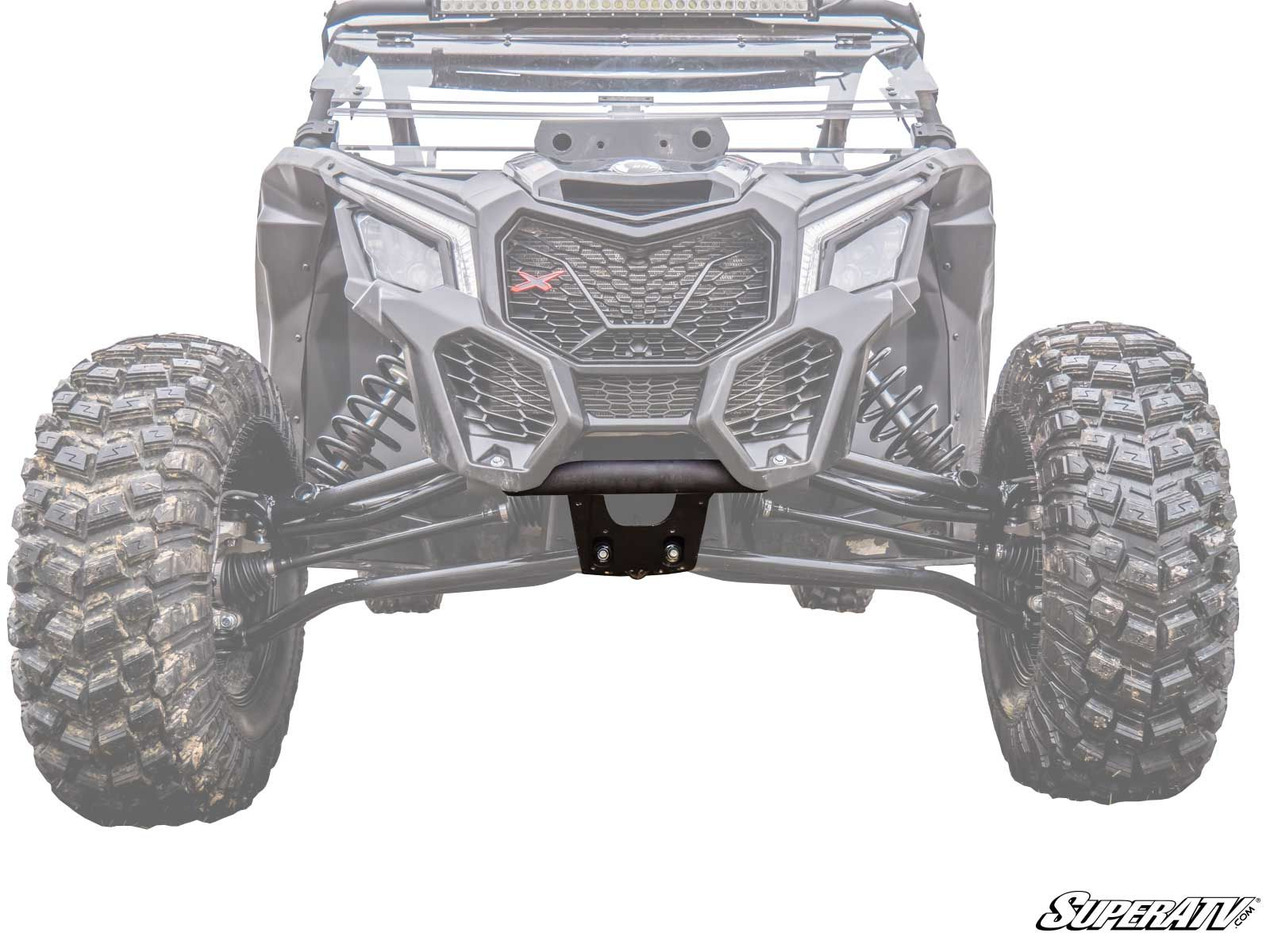 Can-Am Maverick X3 Bulkhead Kit - Super ATV