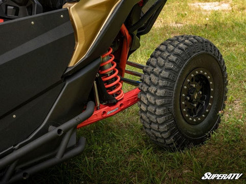 Can-Am Maverick X3 72