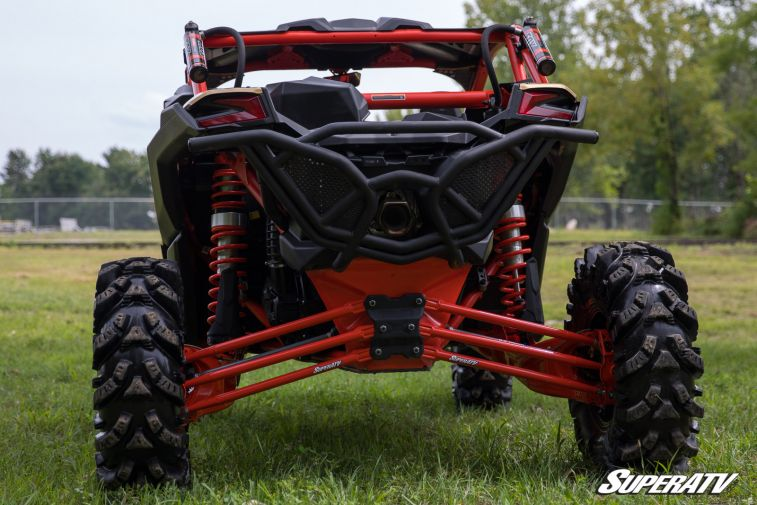 "Can-Am Maverick X3 3"" Lift Kit - Super ATV"