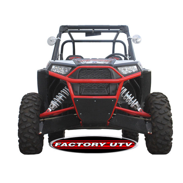 POLARIS RZR XP 1000 SERIES LONGHORN BUMPER