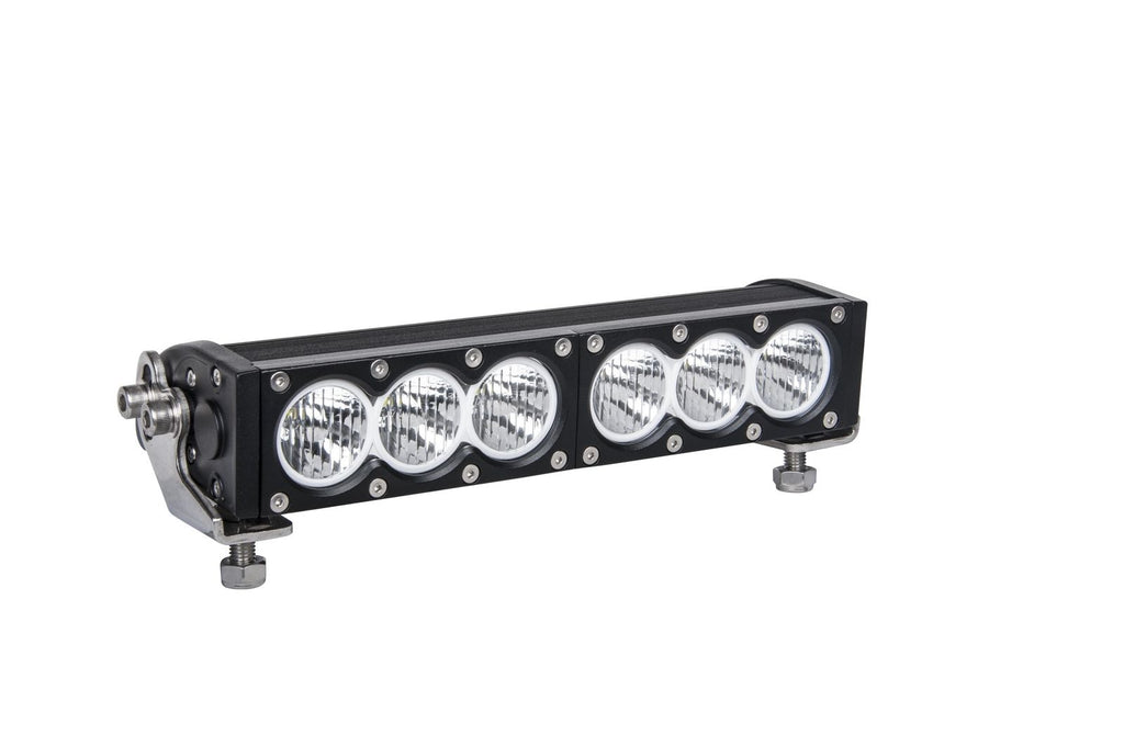 "11"" CREE LED Light Bar - FLOOD - 60W"