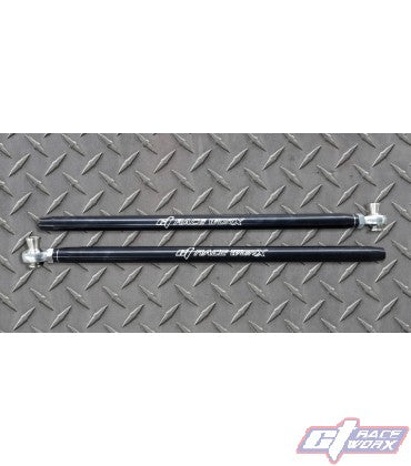 Maverick X3 Race Tie Rods with Bump Steer Combo (BSC)