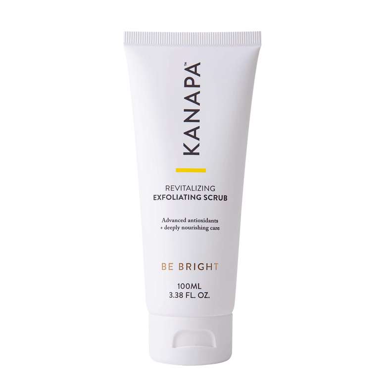 Buy our Revitalizing Exfoliating Scrub online now in Australia - A microbead-free exfoliating facial scrub packed with powerful natural ingredients to buff away dead skin cells and impurities for a radiant complexion.