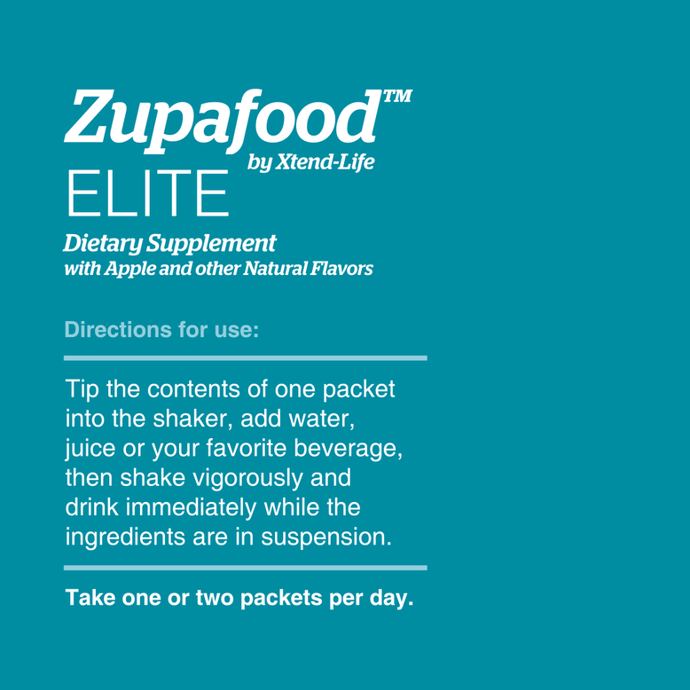 Zupafood™ ELITE