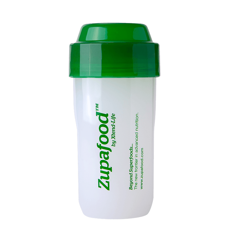 Buy our Zupafood Shaker online now in Australia - Our shaker is BPA free and spill-proof, with twist top lid that you fill it up, shake it and go!