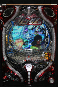 Gundam 3 Last Shooting Pachinko Machine