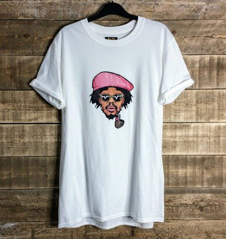 Peter the Rasta T-Shirt