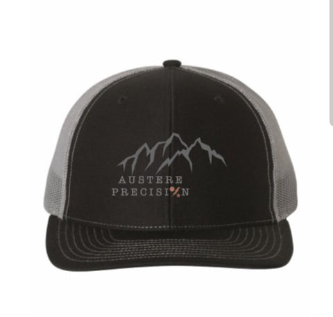Austere Precision Mountain Hat