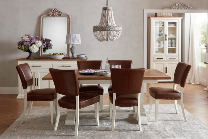 Washington 7-Piece Dining Set - Everhome Designs