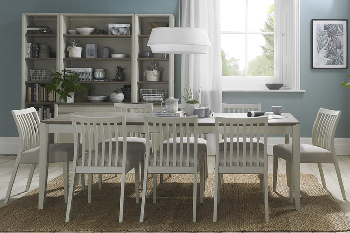 Austin 9-Piece Dining Set - Everhome Designs