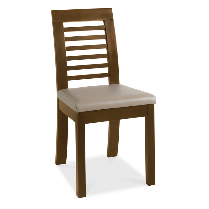 Madison Ladder Back Dining Chair (Set of 2) - Everhome Designs