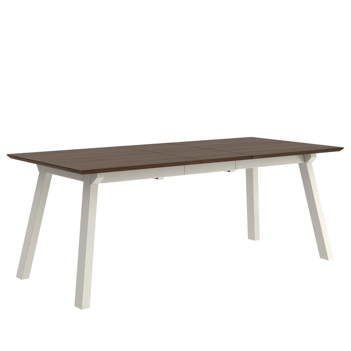 Newport Large Extending Dining Table - Everhome Designs