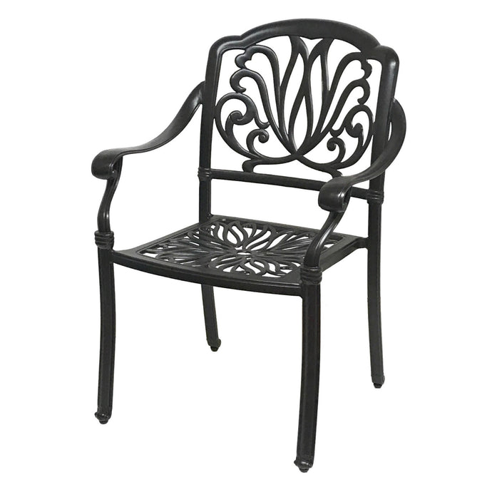 Elise Dining Chair (Set of 4) - Everhome Designs