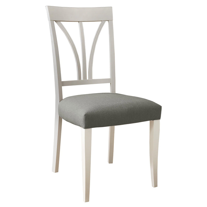 Heritage Slat Back Dining Chair (Set of 2) - Everhome Designs