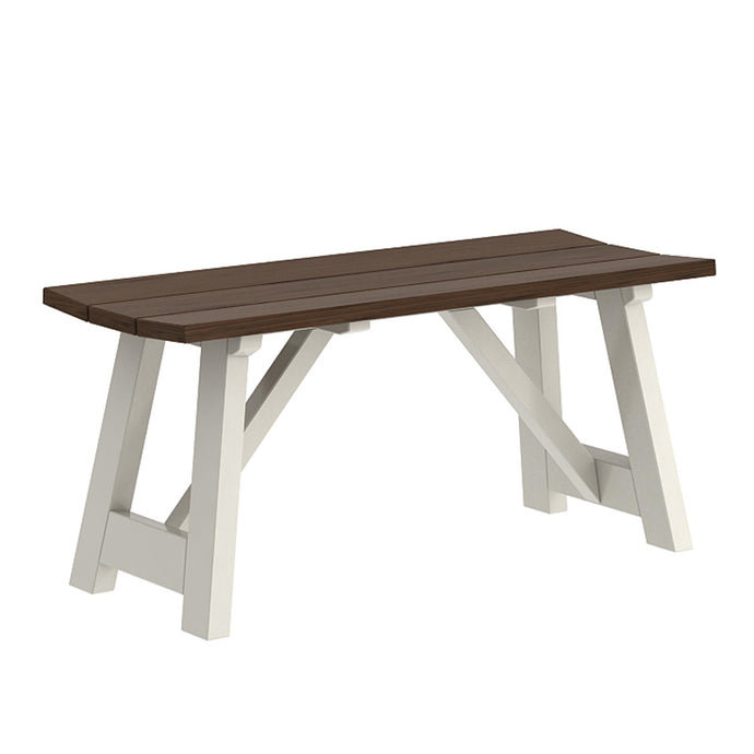 Newport Dining Bench - Everhome Designs