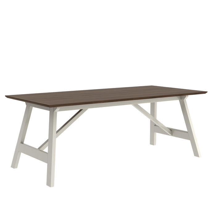 Newport Large Dining Table - Everhome Designs