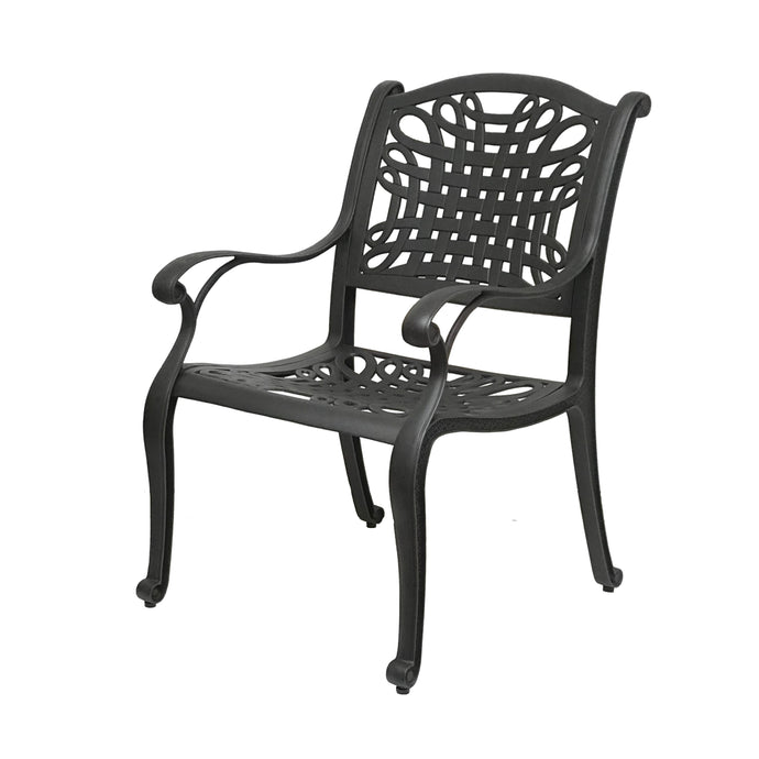 Malibu Dining Chair (Set of 2) - Everhome Designs