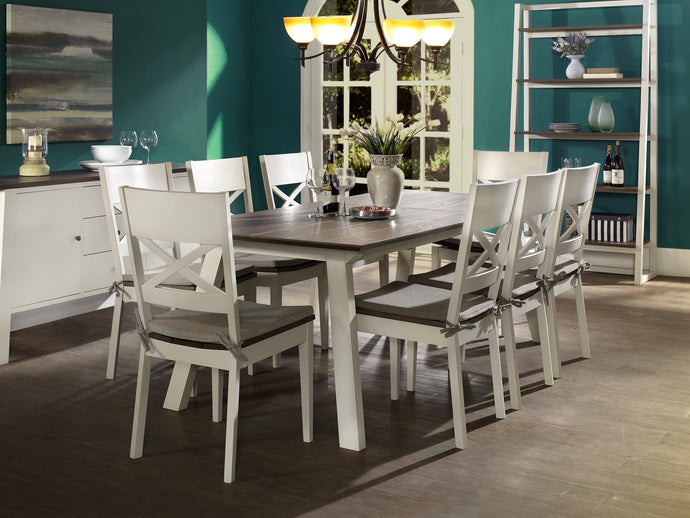 Newport 9-Piece Dining Set - Everhome Designs