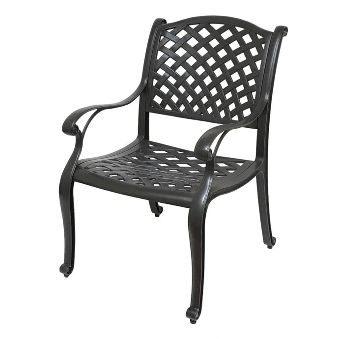 Nevada Dining Chair (Set of 2) - Everhome Designs