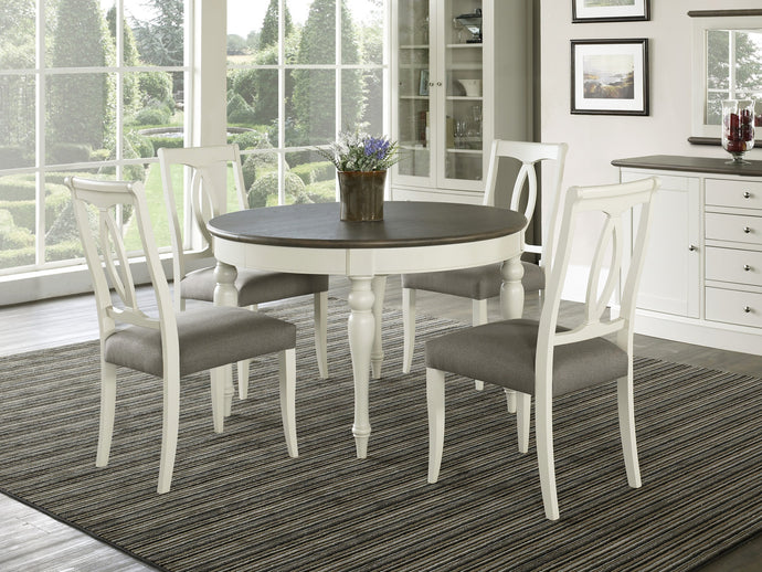 Vegas 5-Piece Dining Set - Everhome Designs