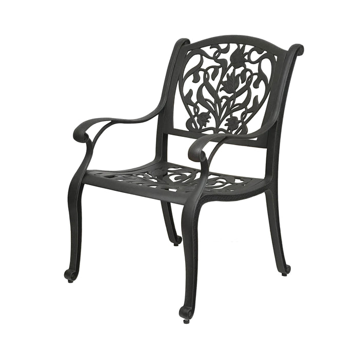 Victoria Dining Chair (Set of 2) - Everhome Designs