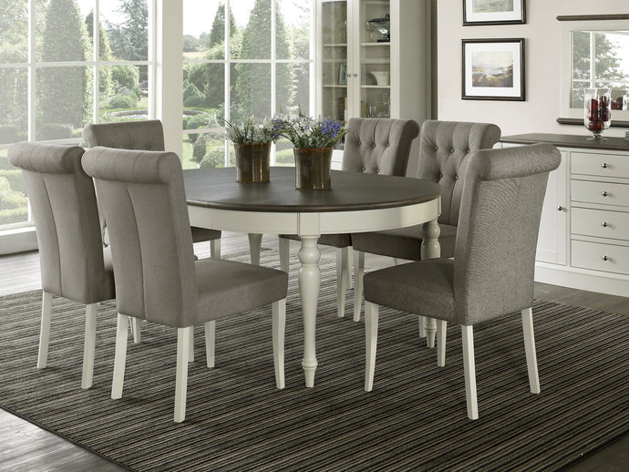 Vegas 7-Piece Dining Set - Everhome Designs