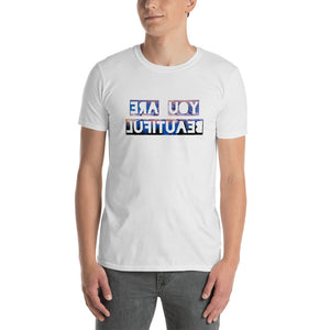 You Are Beautiful First Edition Men's T-Shirt