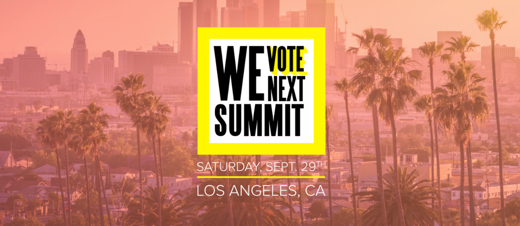 Press Release: Cleveland Institute of Art Student Selected As Delegate For First Ever #WeVoteNext Summit