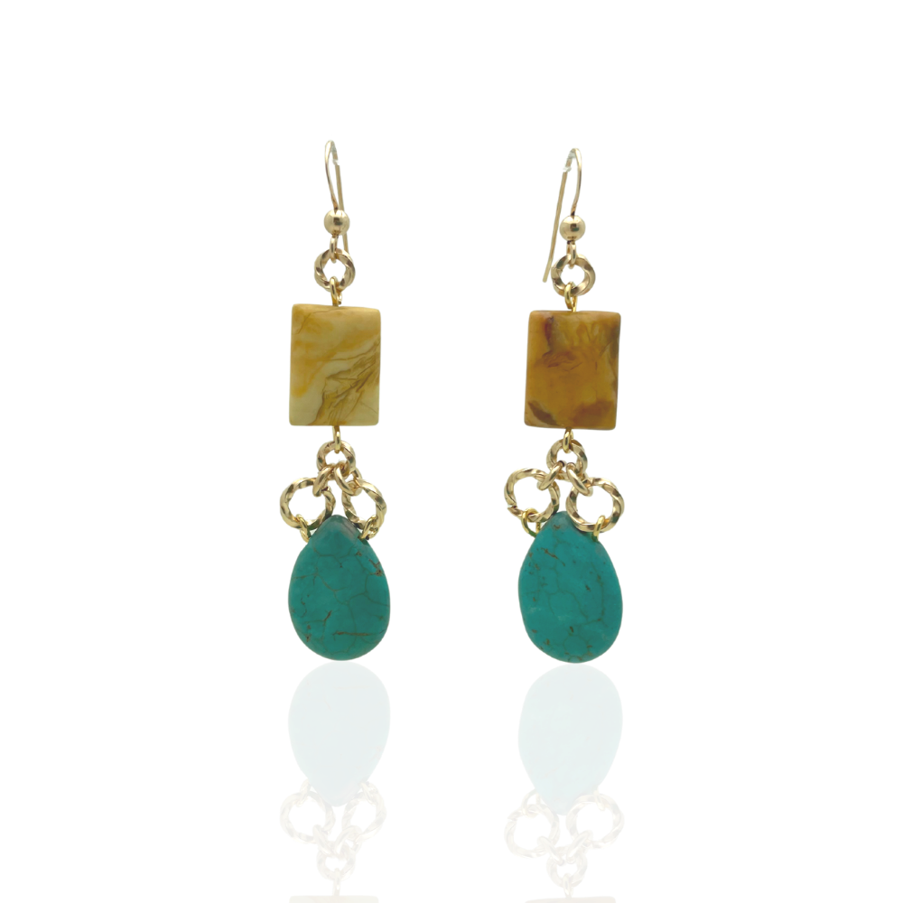 Maison De Maitres Earrings