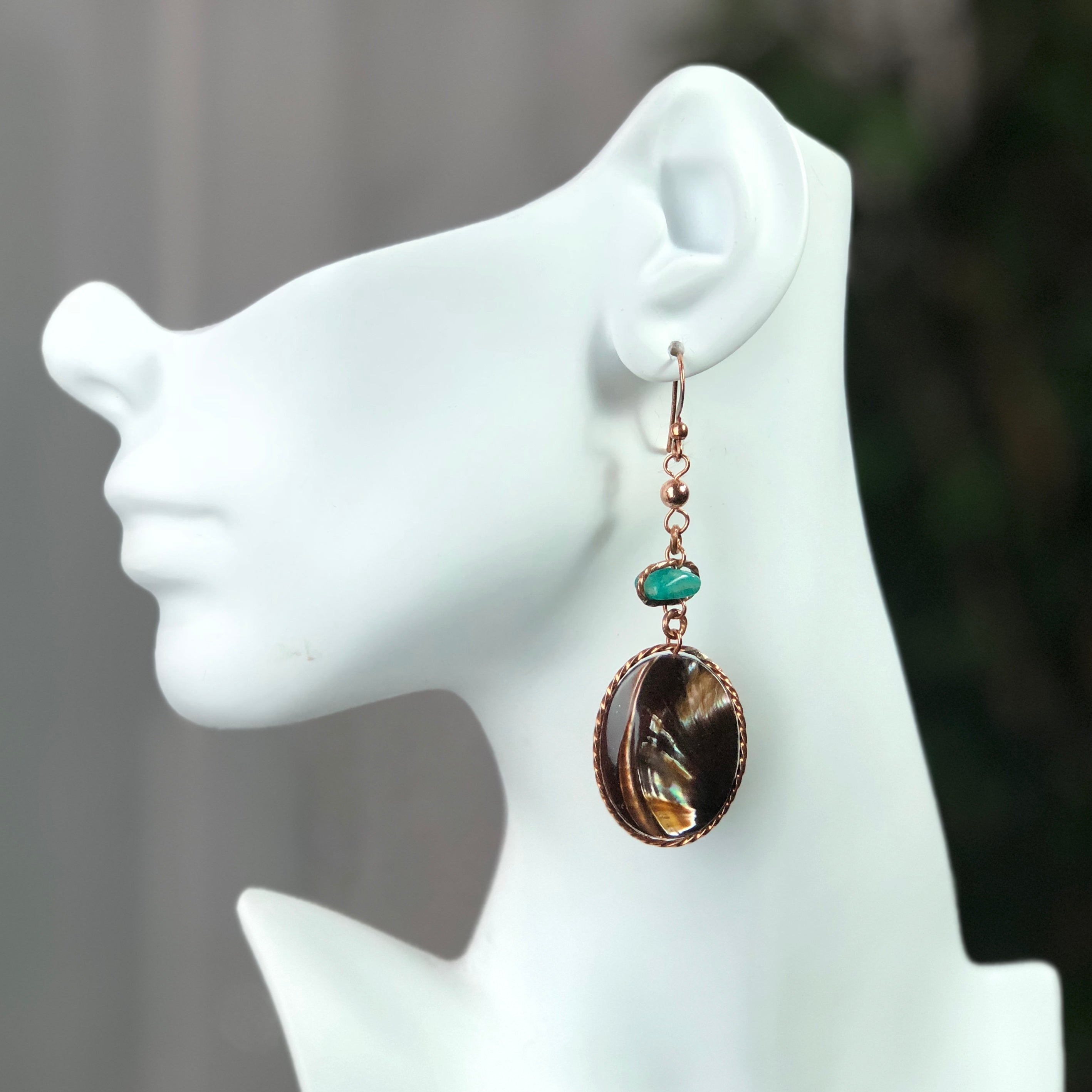 Borealis Earrings