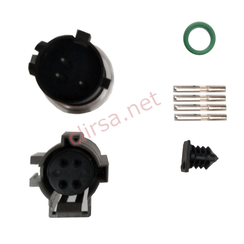 V3052: PRESOSTATO TRANSDUCER DODGE, CHRYSLER, RAM P-UP AUTOS, CAMION, VARIOS