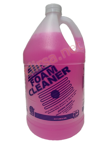 V5032: LIMPIADOR PARA SERPENTIN MARCA FOAM CLEANER DE GALON
