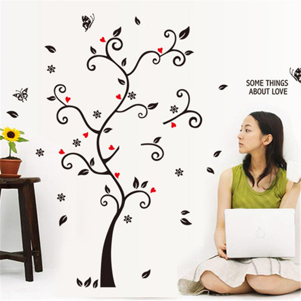 Family Photo Tree - Home Decor