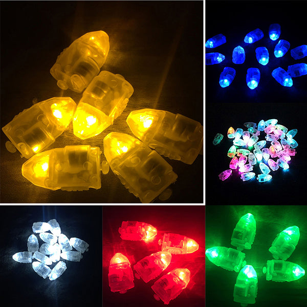 Light Glow LED for Balloons - Home Decor