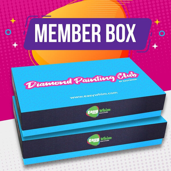 Member Box - 2 Large DP Kits & $50 of Surprise Crafts