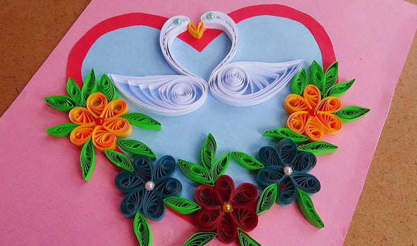 Ultimate Quilling Kit (19 Pcs)