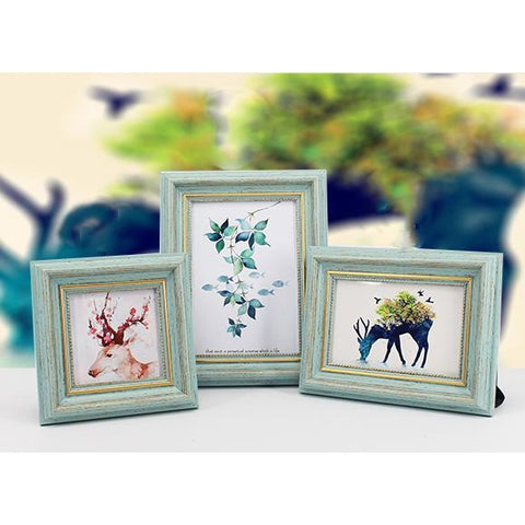 DP Frames - DIY 5D Diamond Painting-EasyWhim